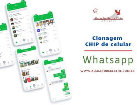 Clonagem Whatsapp